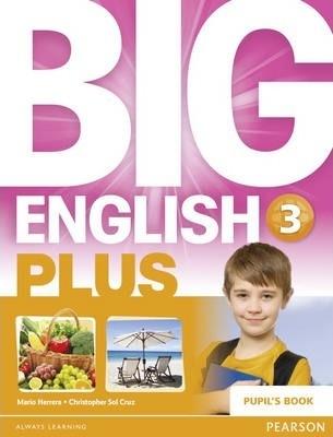 Big English Plus 3 PB