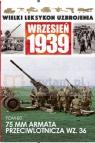 75 MM Armata Przeciwlotnicza wz. 36