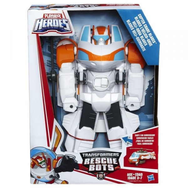 Transformers RBT Copter Crane Blades (C0287)