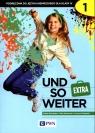 und so weiter Extra 1 Podręcznik do języka niemieckiego dla klasy 4