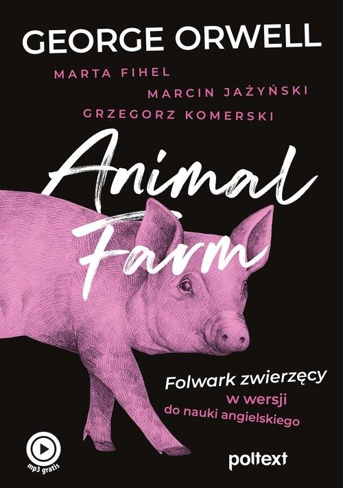 Animal Farm. Orwell George