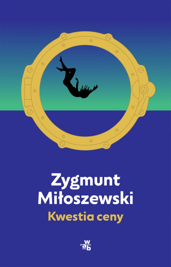 Kwestia ceny Miłoszewski Zygmunt