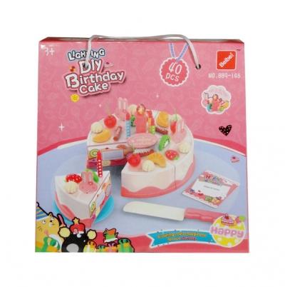 Zabawkowy tort urodzinowy (Q5345)