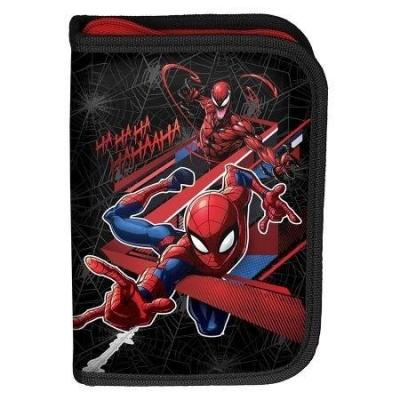 Piórnik z wyposażeniem Spiderman SPV-001 PASO