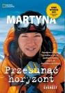 Przesunąć horyzont (Nowe wydanie - dodatkowe treści) Wojciechowska Martyna