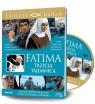 Ludzie Boga. Fatima. Trzecia tajemnica DVD+książka praca zbiorowa