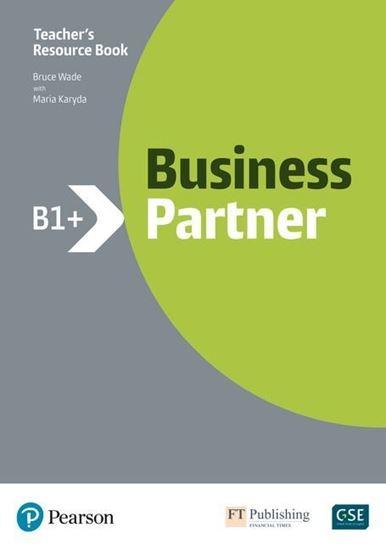 Business Partner B1+ TB/MEL