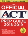 The Official ACT Prep Guide, 2018-19 Edition (