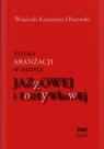 Sztuka aranżacji w muzyce jazzowej i rozrywkowej