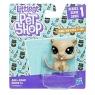 Littlest Pet Shop, Figurki podstawowe, Beaver (B9388/C1179)
