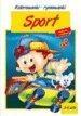 Kolorowanki - rymowanki. Sport
