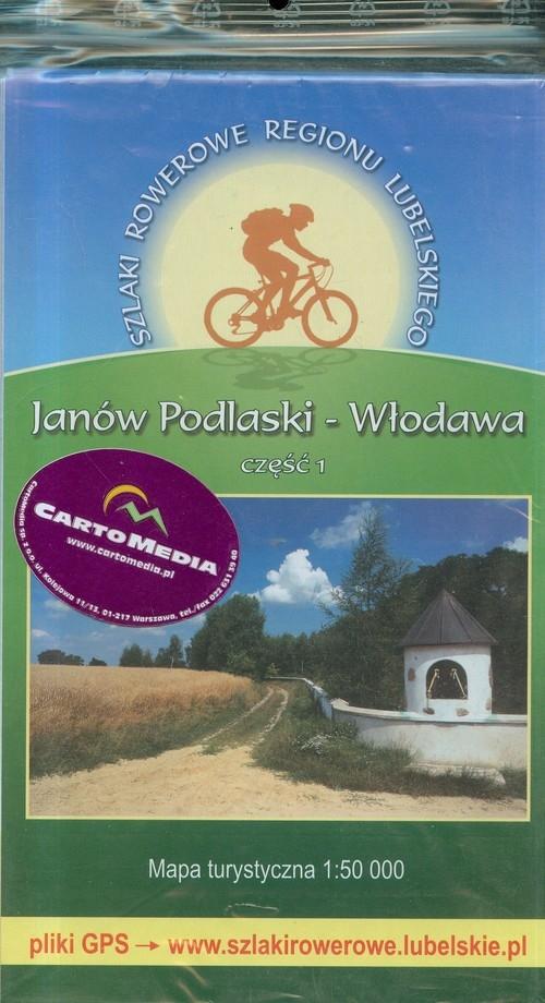 Szlaki rowerowe Regionu Lubelskiego