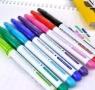 Marker Frixion Colors Pilot