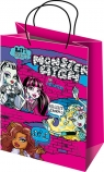 Torba prezentowa St.Majewski Monster High