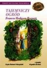 Tajemniczy ogród Czyta Roman Felczyński Frances Hodgson Burnett