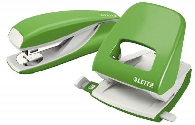 Zszywacz Leitz Wow NeXXt Series zielony jasny 30 k. (55020050)