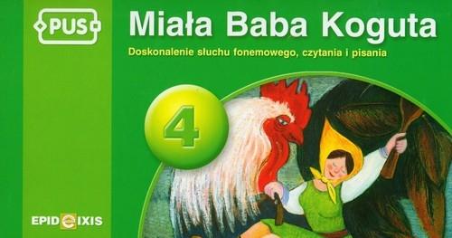 PUS Miała Baba Koguta Pyrgies Dorota