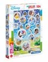 Puzzle SuperColor 104: Disney (27119)