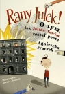 Rany Julek! (Uszkodzona okładka)