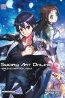 Sword Art Online #19 Księżycowa kołyska