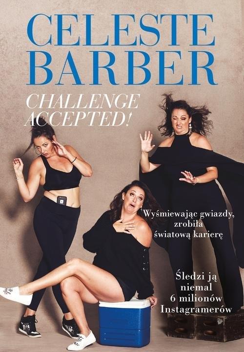 Challenge Accepted! Barber Celeste