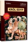 Król Edyp wydanie z opracowaniem i streszczeniem Sofokles