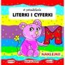 W przedszkolu Literki i cyferki Agnieszka Wileńska
