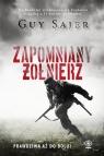 Zapomniany żołnierz Sajer Guy