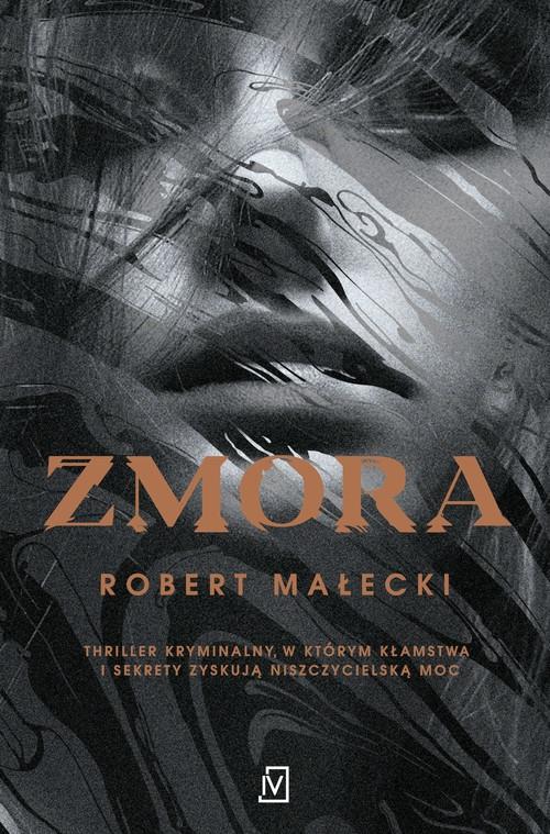 Zmora Małecki Robert