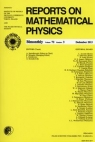 Reports on Mathematical Physics 82/1 Kraj