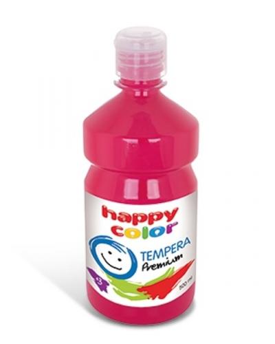 Farba Tempera Premium 500ml - magenta (3310-22)