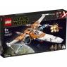 Lego Star Wars: Myśliwiec X-Wing Poe Damerona (75273)Wiek: 9+