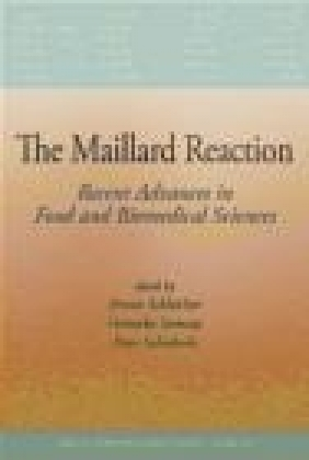 Maillard Reaction E Schleicher