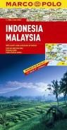 Indonesia/Malezja 1:2 mln  - mapa Marco Polo