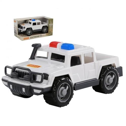 Samochód pickup patrolowy (69191)