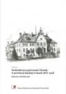 Architektura spod znaku Temidy w prowincji śląskiej w latach 1877-1918 Wróblewski Sebastian