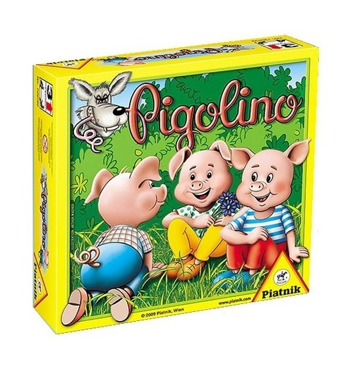 Pigolino Piatnik