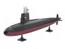 REVELL US Navy SkipjackClass Submarine (05119)