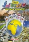 Śniegusie ratują planetę Dzień Ziemi