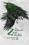 Znak Kruka T.2 Zew kruka