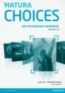 Matura Choices Pre-Intermediate Workbook with MP3 CD