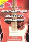 Rockstar Guitar Course w.2 Rowan J. Parker
