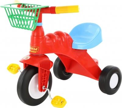 Rowerek Polesie rowerek maluch 3-kołowy (46192)