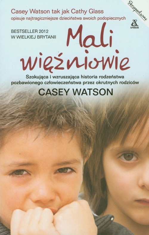 Mali więźniowie Watson Casey