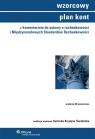 Wzorcowy plan kont z komentarzem do ustawy o rachunkowości i Międzynarodowych Świderska Gertruda Krystyna