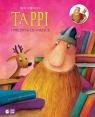 Tappi i niezwykłe miejsce cz. 3 - Tappi i przyjaciele