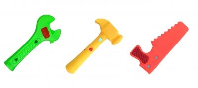 Piszczek miękkie narzędzi