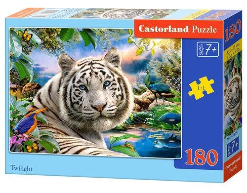 Puzzle 180: Twilight (018192)