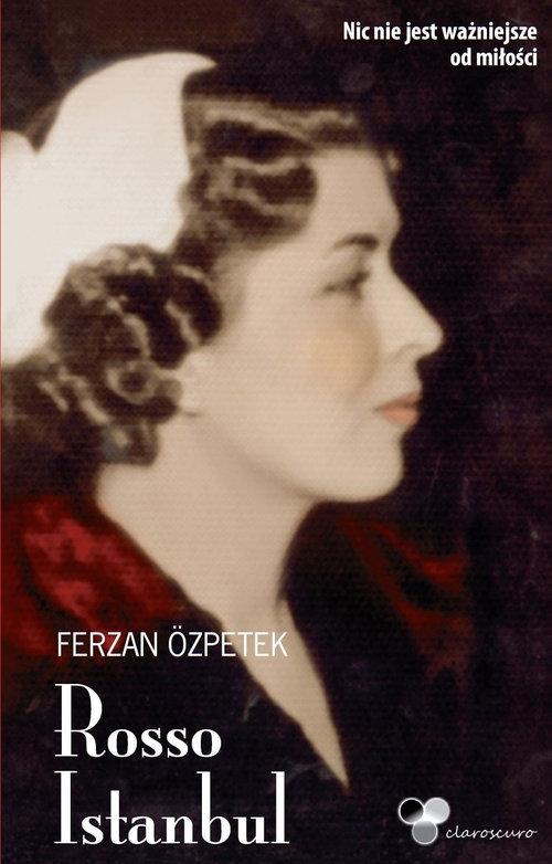 Rosso Istanbul Ozpetek Ferzan