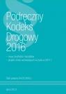 Podręczny Kodeks Drogowy 2016